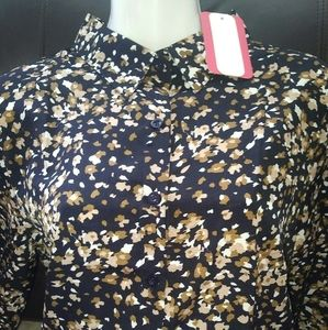New blouse lg/x